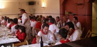 Sociedad Gazteleku (Pamplona) . Fotografía: http://gazteluleku.blogspot.com.es/