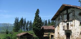 El blog de un norteamericano que añora el País Vasco