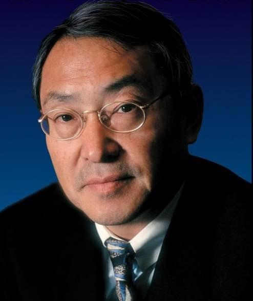"""Kenichi Ohmae, conocido como el """"Sr. Estrategia"""""""