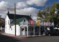 Martin Hotel un restaurante vasco de Nevada