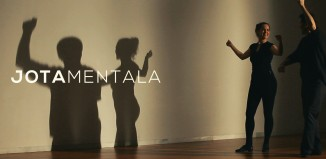 Imagen del vídeo de presentación del documental Jotamentala