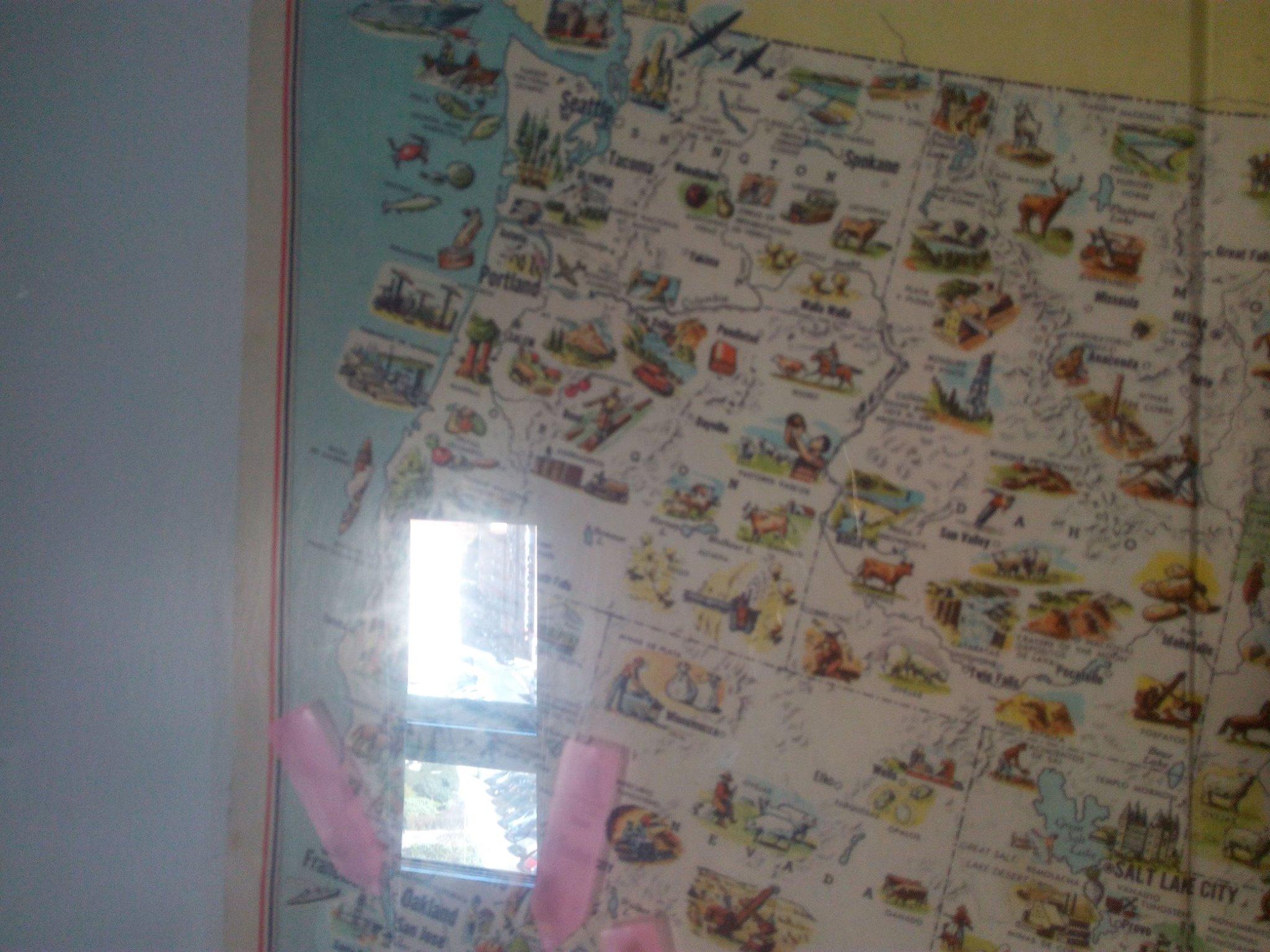 mapa usa en bilbao 2