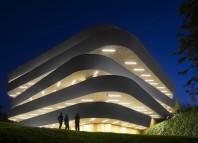 El Basque Culinary Center, una referenica internacional de la improtancia de la gastronomia vasca
