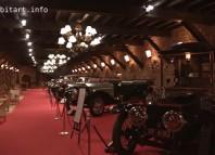 Colección de Rolls Royces de la Torre Loizaga