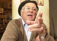 """Justo Hilario Irazabal el """"Cura Vasco"""""""