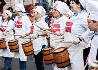 Buenos Aires inicia este domingo un semana de actividades culturales, festivas y gastronómicas, centradas en los vascos