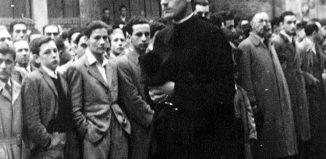 Padre José María Arizmendiareta