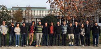 Grupo de investigacion QUTIS de la UPV/EHU
