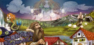 Sorginen Kondaira Un juego para introducirte en la mitología vasca
