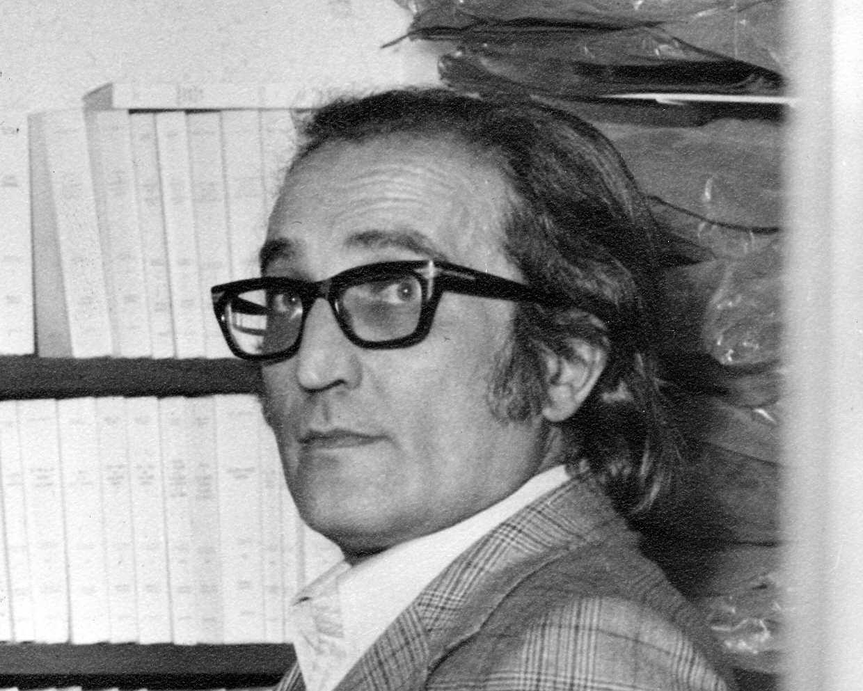 Gabriel Aresti Segurola (Bilbo, 1933ko urriaren 14 – Bilbo, 1975eko ekainak 5)