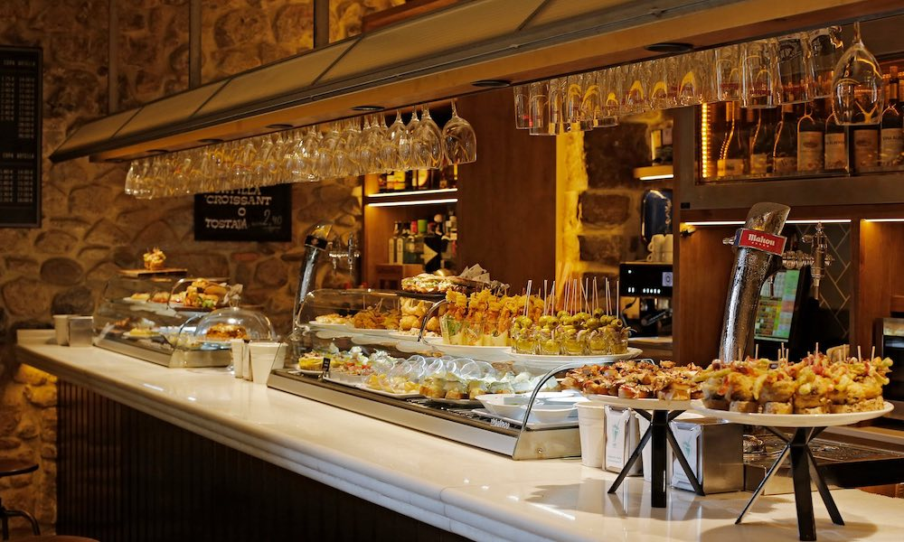 Ten of the Best Pintxo Bars in Bilbao, from The Guardian