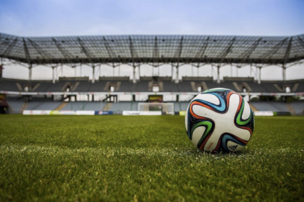 Futbol verano (Pixabay)