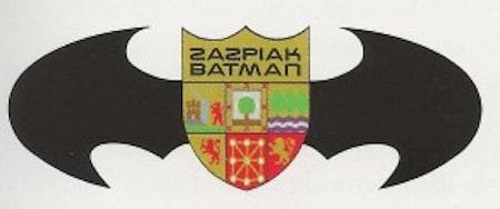 the Zazpiak-Bat cave