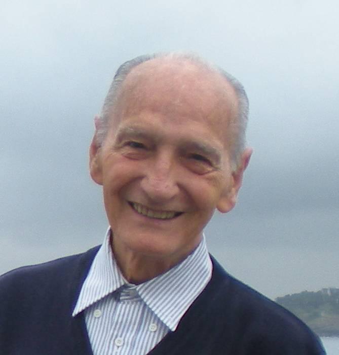 Daniel Barandiaran Larrañaga