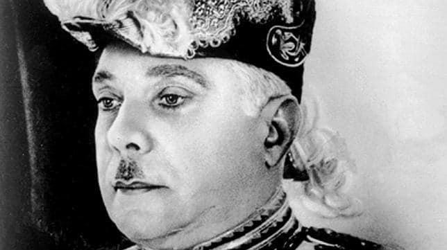 Rafael Leónidas Trujillo, y su extraordinario parecido con el dictador Franco (y no sólo en el físico)