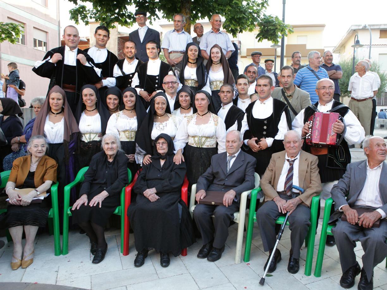 In Sardegna il Dna più antico d'Europa, somiglianze con i baschi