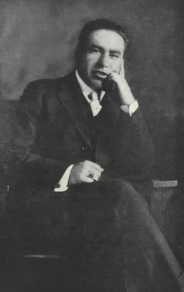 "Samuel ""Sol"" Silen (1879-1944)"