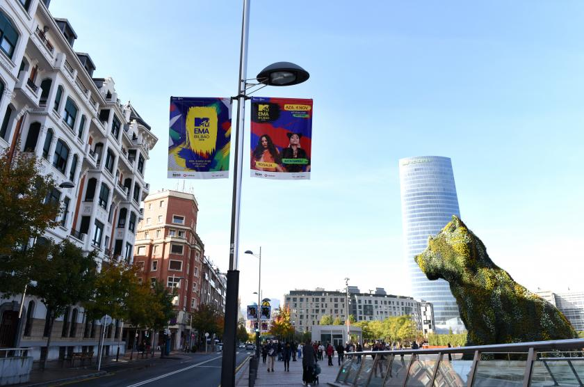 Bilbao. Image: Getty. (https://www.citymetric.com/)